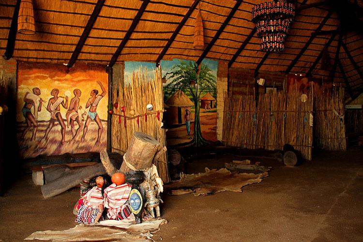 Xwama Cultural Village