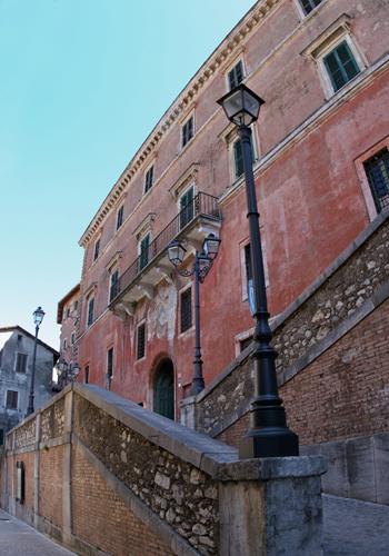 Carpineto Romano