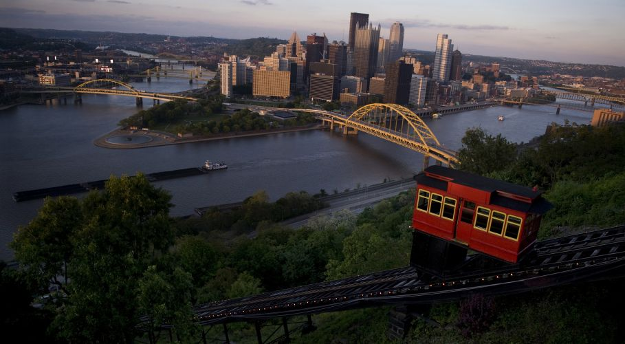 Pittsburgh, EUA
