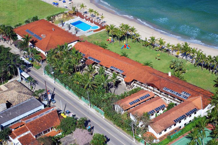 Praia de Maresias, São Sebastião (SP)
