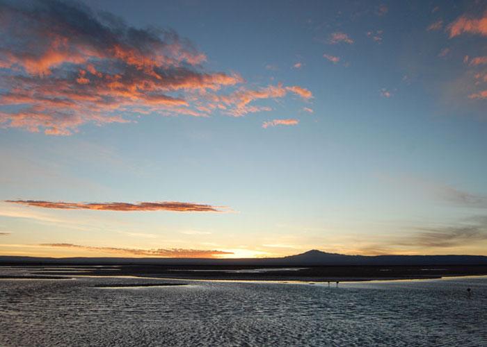 Santiago e São Pedro de Atacama (Chile)