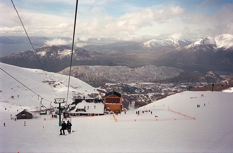 Bariloche (ARG)