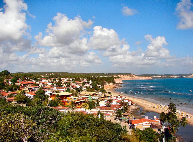 Praia de Pipa (RN)