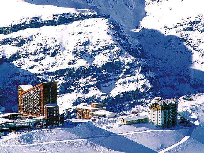 Valle Nevado (CHI)