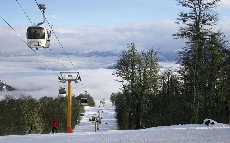 Cerro Chapelco (ARG)