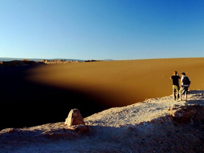 São Pedro de Atacama - Chile