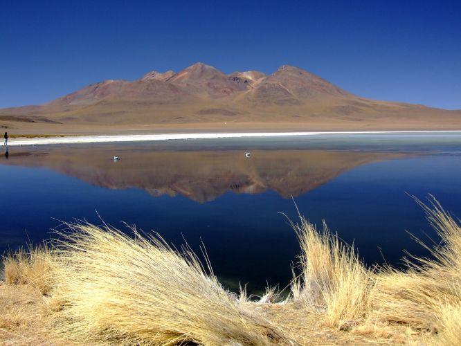 Lagoa Cañape