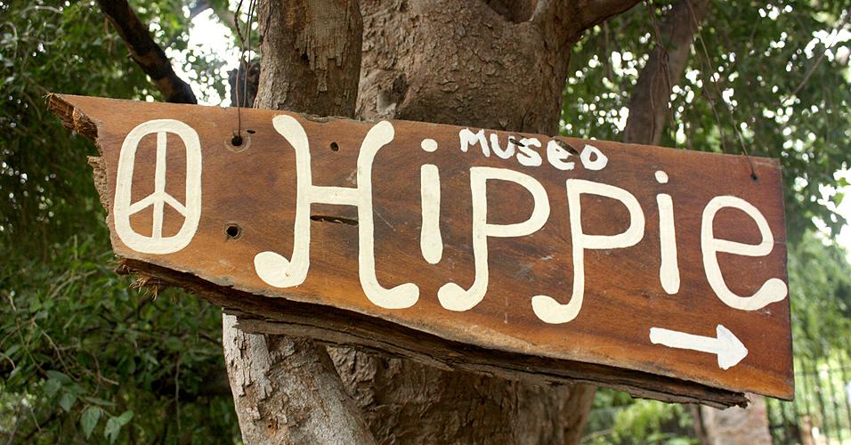 Museu Hippie