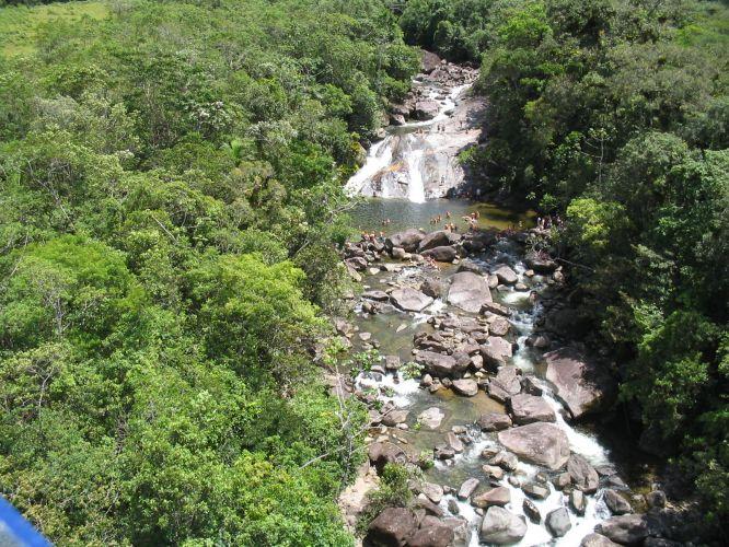 Parque Estadual do Itinguçu