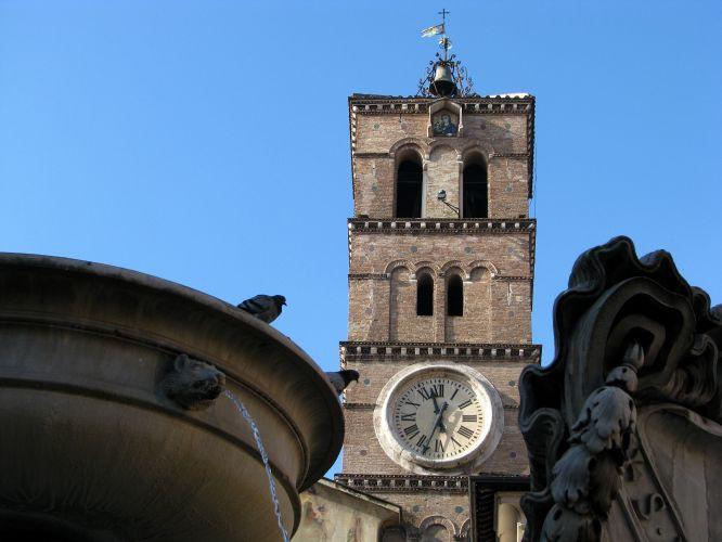 Basílica Santa Maria