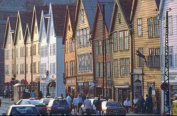 Noruega - Divulgação