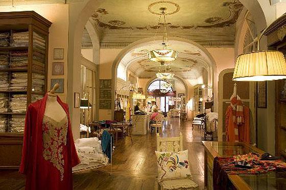 Departamento de Turismo e Moda da Cidade de Florença/Divulgação