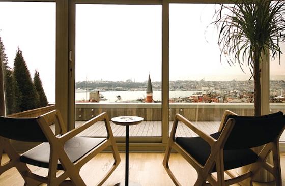 Reprodução/Witt Istanbul Suites