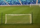 Moses Mabhida Stadium, em Durban, tem tour guiado - Eduardo Vessoni/UOL