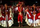 Ritmos do Brasil: Samba, frevo, maracatu, forró, baião, xaxado etc - Eduardo Vessoni/UOL