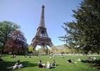 Reservas de voos para Paris diminuem 27% após ataques - Franck Fife/AFP