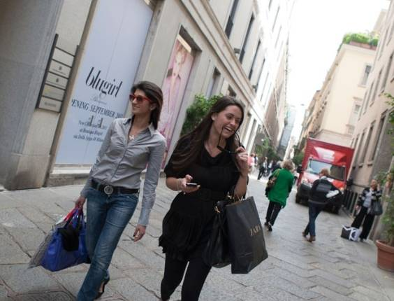 Descubra segredos de Milão num roteiro de compras e cultura - 16 07 ... 9abf51abd5