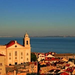 Lisboa, capital de Portugal, sedia a convenção da Band