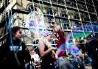 Comunidade hippie de Christiania lança ações para se sustentar - Mathias Christensen/AP Photo
