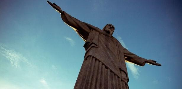 af44cc7dfe8 Rio comemora os 80 anos do Cristo Redentor - 12 10 2011 - UOL Viagem
