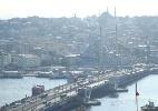Mosteiro de Istambul do século 5 será transformado em mesquita - Marina Della Valle/Folhapress