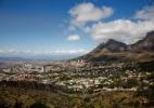 Cidade do Cabo combina história e belas paisagens naturais no mesmo destino - Pieter Bauermeister/The New York Times